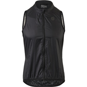 AGU Essential II Wind Vest Men, black